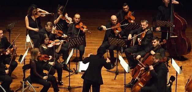 Musicalia, il concerto in versione integrale