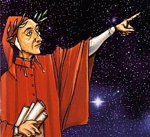 Dante e la musica degli astri