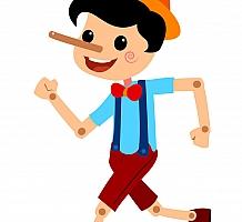 Pinocchio e gli zecchini sonanti
