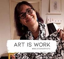 Webinar: Libertà di scoprirsi un altro, il processo creativo come obiettivo