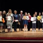 Buck&Book 2015, i vincitori