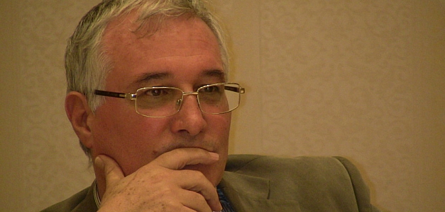 Alain Goussot presenta Philippe Meirieu