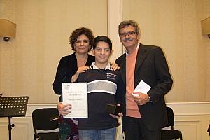 'Buck&Book', i vincitori del concorso