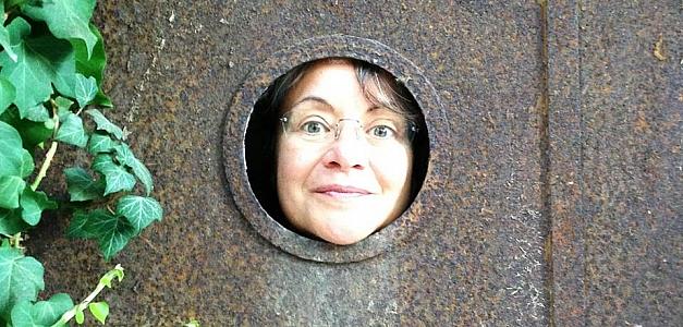 Giulia Orecchia apre Buck 2013