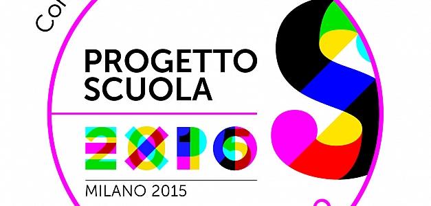 La V edizione con il patrocinio di Expo 2015