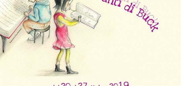 I Musicanti del Buck Festival 2019