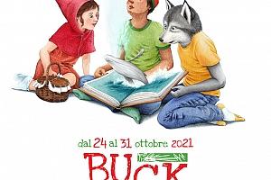 Pronti, partenza… Buck!