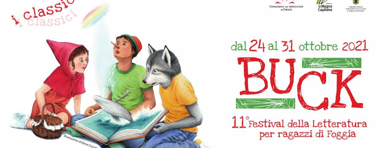 "I ""classici"" al Buck Fest 2021"