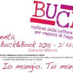 Buck 2015, il nuovo concorso letterario